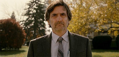 Manhattan saison 2 : Griffin Dunne récurrent